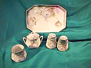 RS PRUSSIA (ES) SIX PIECE CONDIMENT SET (Image1)