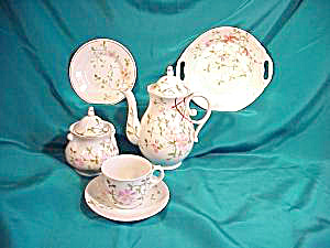 RS PRUSSIA (UM) CHILD'S TEA SET (Image1)