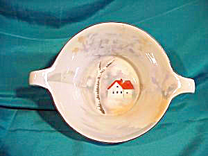Rs Prussia (Es) H.p. Handled Bowl