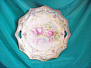 RS PRUSSIA (RM) REFLECTIONS TAPESTRY PLATE (Image1)
