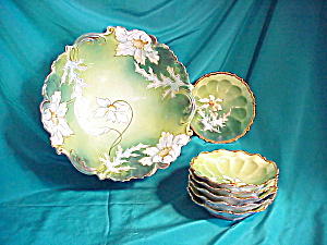 RS PRUSSIA BERRY SET STEEPLE MOLD 3 (Image1)