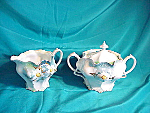 RS PRUSSIA (RM)CVD. SUGAR & CREAMER SURREAL F (Image1)
