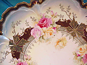 MINT MAGNIFICENT RS PRUSSIA CAKE SET-TIFFANY (Image1)