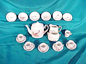 RS PRUSSIA(UM) ADMIRAL PEARY CHILD'S TEA SET (Image1)