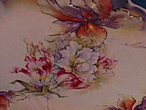 RS PRUSSIA (UM) IRIS MOLD O.H. DRESSER TRAY (Image1)