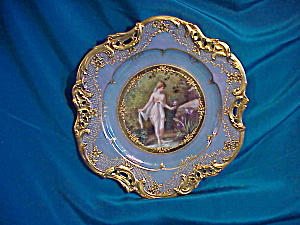 ROYAL VIENNA HP NUDE WITH GOLD/GOLD/GOLD (Image1)