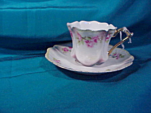 RS PRUSSIA(RM) DEMI CUP AND SAUCER (Image1)
