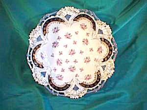 RS PRUSSIA (VIERSA) RETICULATED BOWL (Image1)