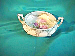 RS PRUSSIA TWO HANDLED FOOTED BOWL (Image1)