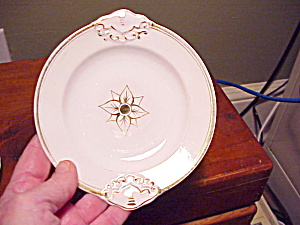 RS PRUSSIA PAIR/CHILD COOKIE PLATES (Image1)