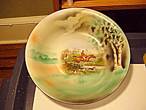 RS PRUSSIA FOXHUNT BOWL (Image1)