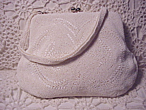 Josef EXQUISITE BEADED HANDBAG (Image1)