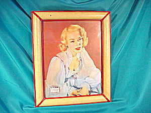 LEATHER PICTURE FRAME (Image1)