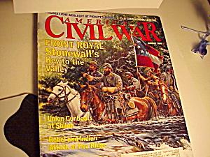 AMERICAN CIVIL WAR MAGAZINES (Image1)