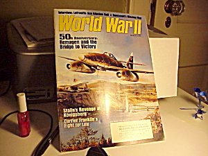 MAGAZINE WORLD WAR II - 14 COPIES (Image1)