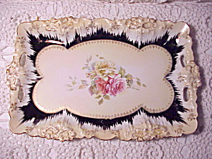 RS PRUSSIA ICICLE MOLD DRESSER TRAY (Image1)