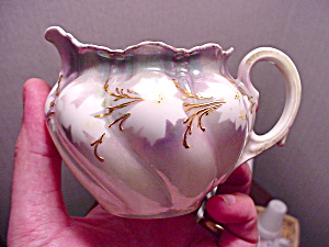Exquisite Rs Prussia Creamer