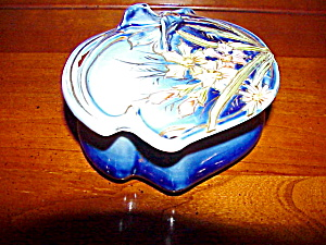 RS PRUSSIA COBALT LIDDED PIN DISH (Image1)