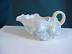 ROYAL BAYREUTH SPIKY SHELL CREAMER (Image1)