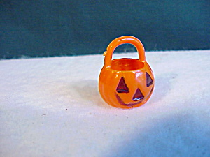 HALLOWEEN JACK O LANTERN FOR DOLLHOUSE (Image1)