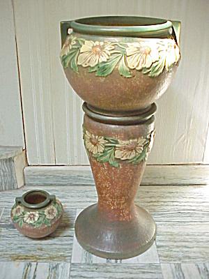 Roseville Porcelain And Pottery Tias Com