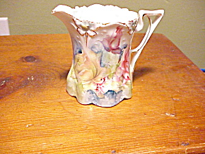RS PRUSSIA LILY MOLD CREAMER (Image1)