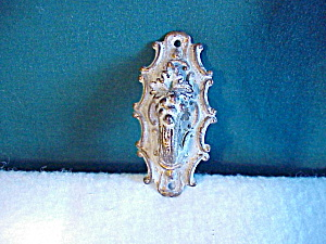 METAL DOLLHOUSE DOOR HANDLE (Image1)