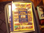 Click here to enlarge image and see more about item TRAINBOOK6: THOMAS THE TANK ENGINE COMPLETE COLLECTION
