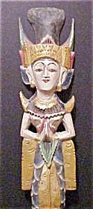 Dewi Sri - Goddess of Rice - Bali (Image1)