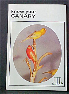 Know Your Canary (Image1)