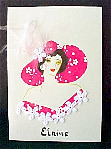 Vintage Original Greeting Cards (Image1)