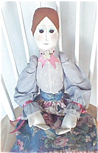 All Cloth Boudoir/Bed Doll (Image1)