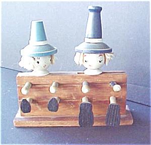 Two Piece Figural Bar Tool Set (Image1)