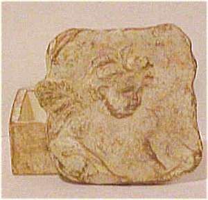 Cherub Trinket Box (Image1)