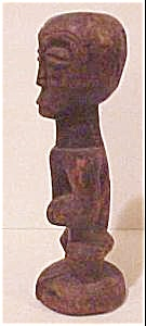 Tschokwe Ancestral Figure (Image1)