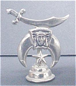 Vintage Shriner Figural (Image1)