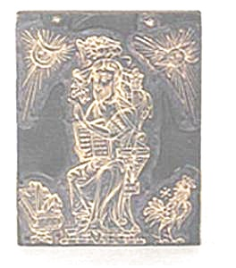 Biblical Male - Printer's Block (Image1)
