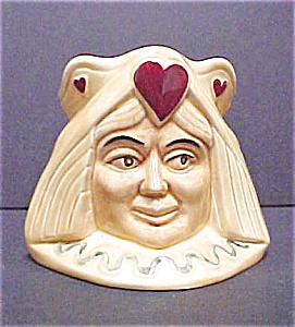 Queen Of Hearts - H J Wood (Image1)