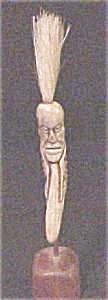 Shaman's Transformation Figural (Image1)