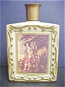 Beams Choice Liquor Bottle/Charles I (Image1)