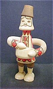 Northern European Figural Folk Art (Image1)