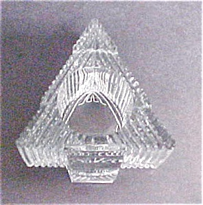 Christmas Glass Tree Candleholder (Image1)