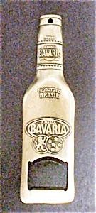 Bavaria Brass Bottle Opener (Image1)