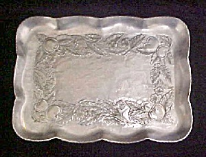 Everlast Forged Aluminum Decorative Tray (Image1)