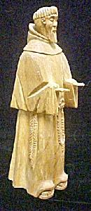 St. Frances - Wooden Santos (Image1)