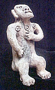 Older pre-Columbian Style Figure (Image1)