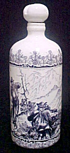 Vintage Altenkunstadt Bavarian Decanter (Image1)
