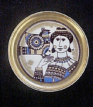 Mini Plate by MOSA (Image1)