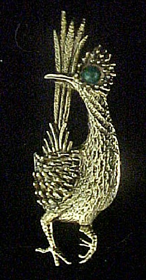 Road Runner Ambassador Pin (Image1)