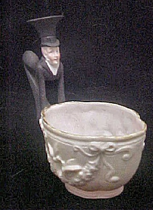 Schafer Vater - Mad Hatter Demi Cup